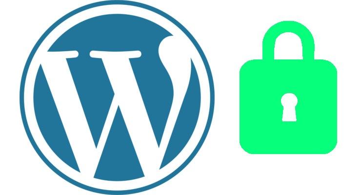 WordPress ασφάλεια