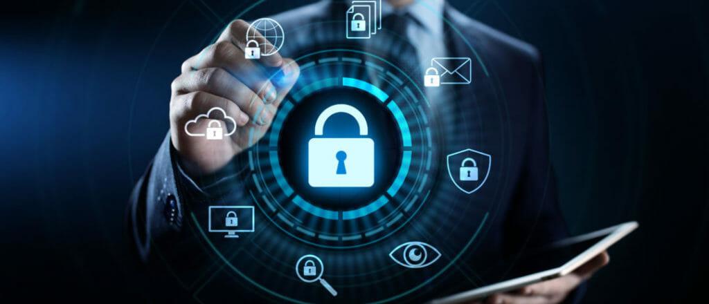 10 βήματα για βελτίωση της ασφάλειας της ιστοσελίδας σας