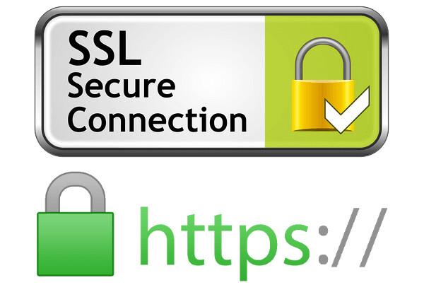 Δωρεάν SSL πιστοποιητικό ασφαλείας με κάθε πακέτο Web Hosting MyIP.gr