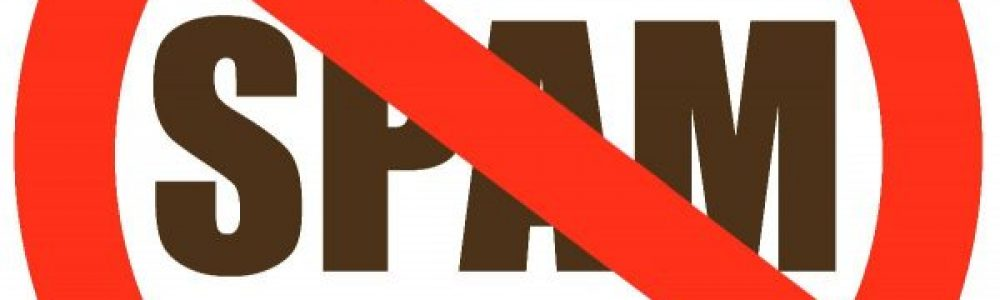 Anti Spam σύστημα της MyIP