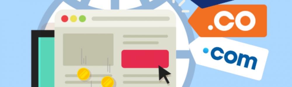 Πως να αλλάξετε domain name σε ένα άλλο μέσα στο ίδιο πακέτο φιλοξενίας στο WordPress!